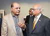Liberal Democrat Friends of Pakistan <br /> reception<br /> Hosted by the High Commission of Pakistan<br /> 18th September 2011<br /> Jurys Hotel, Birmingham, Great Britain <br /> <br /> <br /> Wajid Shamsul Hasan <br /> High Commissioner for Pakistan <br /> <br /> Nafees Zakaria - Deputy High Commissioner for Pakistan <br /> <br /> Lord Qurban Hussain of Luton <br /> <br /> <br /> Qassim Afzal<br /> Liberal Democrat, Manchester Gorton<br /> <br /> Photograph by Elliott Franks