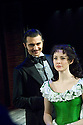 Gone With The Wind ,Book ,Lyrics and Music by Margaret Martin,Directed by Trevor Nunn.With Darius Danesh as Rhett Butler, Jill Paice as Scarlett O'Hara. Opens at The New London Theatre on 22/4/08 CREDIT Geraint Lewis