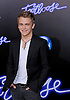"""HUNTER HAYES.attends the """"Footloose""""  Premiere at the Regency Village Theater, Westwood, Los Angeles_03/10/2011.Mandatory Photo Credit: ©Crosby/Newspix International. .**ALL FEES PAYABLE TO: """"NEWSPIX INTERNATIONAL""""**..PHOTO CREDIT MANDATORY!!: NEWSPIX INTERNATIONAL(Failure to credit will incur a surcharge of 100% of reproduction fees).IMMEDIATE CONFIRMATION OF USAGE REQUIRED:.Newspix International, 31 Chinnery Hill, Bishop's Stortford, ENGLAND CM23 3PS.Tel:+441279 324672  ; Fax: +441279656877.Mobile:  0777568 1153.e-mail: info@newspixinternational.co.uk"""