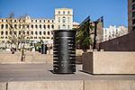 Corbeilles et vues Marseille Tiff