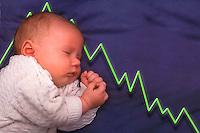 Calo demografico. Population decline.....