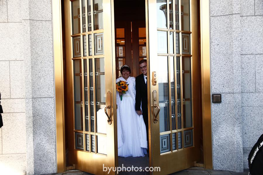 JSW 1711 Anderson Wedding 020<br /> <br /> JSW 1711 Anderson Wedding<br /> <br /> Derek and Becky Anderson - Draper Temple<br /> <br /> December 28, 2017<br /> <br /> Jaren Wilkey/BYU<br /> <br /> &copy; BYU PHOTO 2017<br /> All Rights Reserved<br /> photo@byu.edu  (801)422-7322