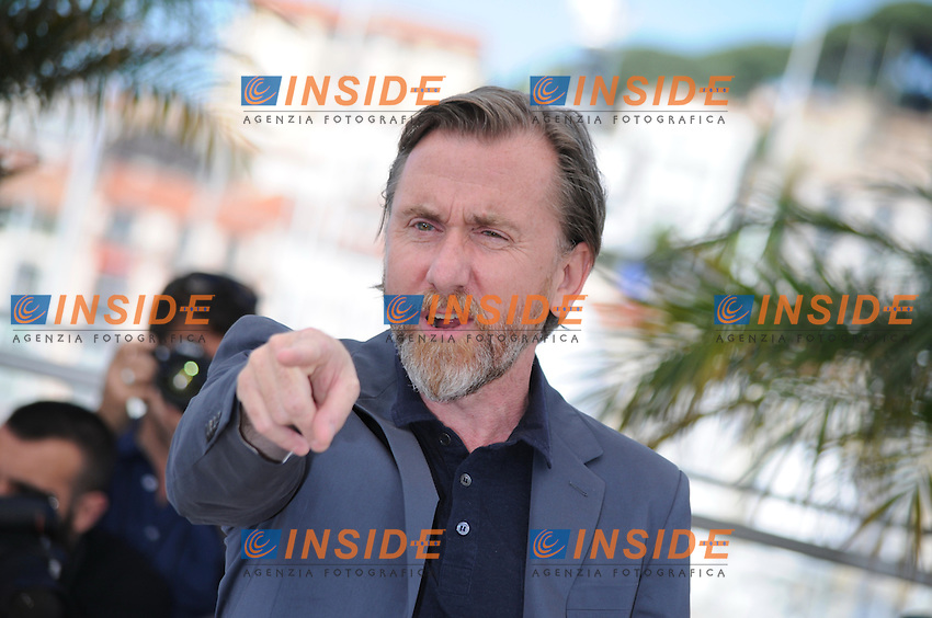 Tim Roth <br /> Festival del Cinema di Cannes 2015<br /> Foto Panoramic / Insidefoto