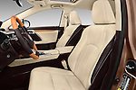 Front seat view of 2016 Lexus RX 350 5 Door SUV Front Seat  car photos