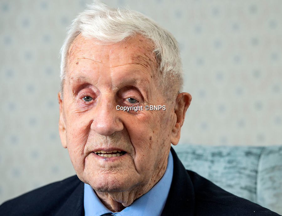 BNPS.co.uk (01202 558833)<br /> Pic: PhilYeomans/BNPS<br /> <br /> Miraculous survivor - RAF Spitfire pilot Allan Scott DFM (98) - The last surviving Ace from the Battle of Malta during WW2.<br /> <br /> As Rememberance Day approches the last surviving Spitfire ace of the almost forgotten Siege of Malta has spoken about the ferocious battle over 'the most bombed place on earth' during WW2 on the 77th anniversary of the Allies' remarkable victory.<br /> <br /> Squadron Leader Allan Scott was awarded a prestigious Distinguished Flying Medal after shooting down five enemy aircraft, and claiming eight other probable kills, while defending the beleaguered British colony.<br /> <br /> Between June 1940 and November 1942, the tiny island was 'the most bombed place on earth'. It was subjected to 3,000 bombing raids, during which the German Luftwaffe and Italian fighters dropped 6,700 tons of bombs on the Grand Harbour area alone to destroy RAF defences and the ports.<br /> <br /> Over the course of the battle, 2,300 Allied airmen were killed or wounded, but their sterling efforts saved the 'flattened' island from defeat.