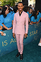 "13 May 2019 - Los Angeles, California - Kalen Allen. ""The Sun Is Also A Star"" Warner Bros World Premiere held at Pacific Theatres at The Grove. Photo Credit: Billy Bennight/AdMedia"