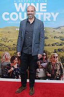 "Scott Adsit at the World Premiere of ""WINE COUNTRY"" at the Paris Theater in New York, New York , USA, 08 May 2019"