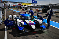 #7 NIELSEN RACING (GBR) NORMAN M30 NISSAN LMP3 ANTHONY WELLS (GBR) COLIN NOBLE (GBR)