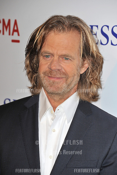 """William H. Macy at the premiere of his movie """"The Sessions"""" at the LA County Museum of Art..October 10, 2012  Los Angeles, CA.Picture: Paul Smith / Featureflash"""