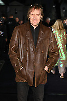 "Rhys Ifans<br /> arriving for the premiere of ""The White Crow"" at the Curzon Mayfair, London<br /> <br /> ©Ash Knotek  D3488  09/03/2019"