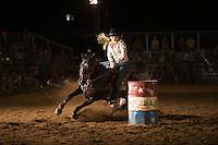 SEBRA - Doswell, VA - 6.30.2014 - Barrels