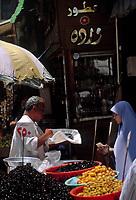 EGY, Aegypten, Kairo: Basar,  | EGY, Egypt, Cairo, Bazaar