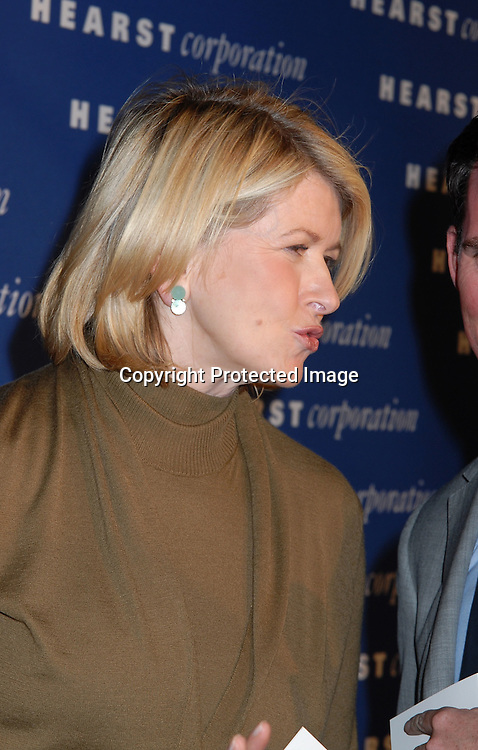 Martha Stewart..arriving at Opening of The Hearst Tower on October 9, 2006 at The Hearst Building. ..Robin Platzer, Twin Images