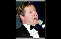 Rory Bremner - National Training Awards - Guildhall, London - 3rd December 2002 - <br /> <br /> The National Training Awards are managed by UK Skills on behalf of the Department of Business, Innovation and Skills in England and in partnership with the Department for Employment and Learning Northern Ireland, the Welsh Assembly Government, Skills Development Scotland and the Scottish Government.