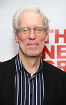 "Terrence Mann attends the Off-Broadway Opening Night Premiere of  ""Jerry Springer-The Opera"" on February 22, 2018 at the Green Fig Urban Eatery in New York City."