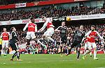 140216 Arsenal v Leicester City