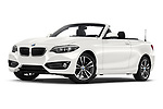 BMW 2 Series Sport Convertible 2018