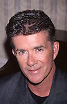 Alan Thicke attends the Manhattan Theatre Club Spring \Gala at the Hilton Hotel on May 11, 1998 in New York City.