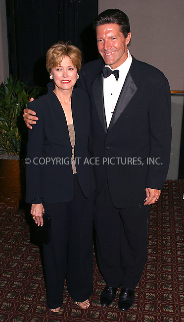 Jane Pauley and Stone Phillips at the 23rd Annual News and Documentary Emmy Awards hosted by National Academy of Television Arts and Sciences at Mariott Marquis Hotel in New York, September 10, 2002. Please byline: Alecsey Boldeskul/NY Photo Press.   ..*PAY-PER-USE*      ....NY Photo Press:  ..phone (646) 267-6913;   ..e-mail: info@nyphotopress.com