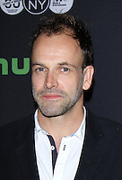 NEW YORK, NY- OCTOBER 08: Jonny Lee Miller at PaleyFest New York 2016 presents Elementary at the Paley Center for Media in New York.October 08, 2016. Credit: RW/MediaPunch