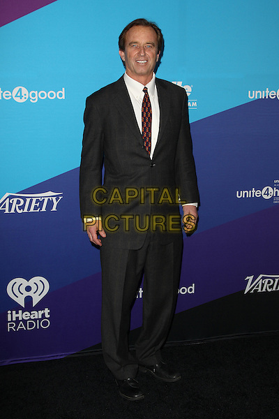 Los Angeles, CA - FEBRUARY 27: Robert F. Kennedy jr. Attending Unite4good And Variety Host 1st Annual Unite4:humanity Event, Held at Sony Pictures Studios California on February 27, 2014.  <br /> CAP/MPI/RTNUPA <br /> &copy;RTNUPA/MediaPunch/Capital Pictures