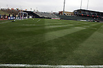 March 29 2008:  Community America Ballpark.  The MLS Kansas City Wizards defeated the visiting DC United 2-0 at Community America Ballpark in Kansas City, Kansas, in their 2008 season home opener.