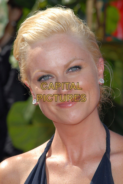AMY POEHLER.58th Annual Primetime Emmy Awards held at the Shrine Auditorium, Los Angeles, California, USA..August 27th, 2006.Ref: ADM/CH.headshot portrait.www.capitalpictures.com.sales@capitalpictures.com.©Charles Harris/AdMedia/Capital Pictures.