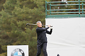 Kairat Boranbayev during the ProAm ahead of the 2016 BMW PGA Championships played over the West Course Wentworth from 26th to 29th May 2016. Picture Stuart Adams, www.golftourimages.com: 25/05/2016