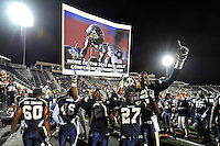 FIU Football v. Arkansas State (11/27/10)