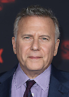 """WESTWOOD - OCTOBER 26: Paul Reiser at the premiere of Netflix's """"Stranger Things"""" Season 2 at the Regency Village Theatre on October 26, 2017 in Westwood, California. (Photo by Scott Kirkland/PictureGroup)"""