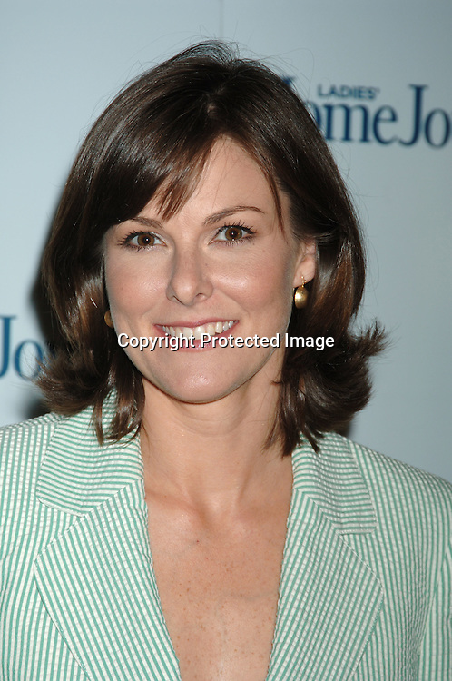 Campbell Brown ..at The Ladies Home Journal Luncheon Honoring winners of The First-Annual Health Breakthrough Awards whose groundbreaking Work has benefitted American Women and Families on August 2, 2006 at The Roosevelt Hotel. ..Robin Platzer, Twin Images