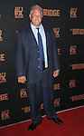 Abraham Benrubi arriving at The Bridge Season Two Premiere held at The Pacific Design Center West Hollywood, CA. July 7, 2014.