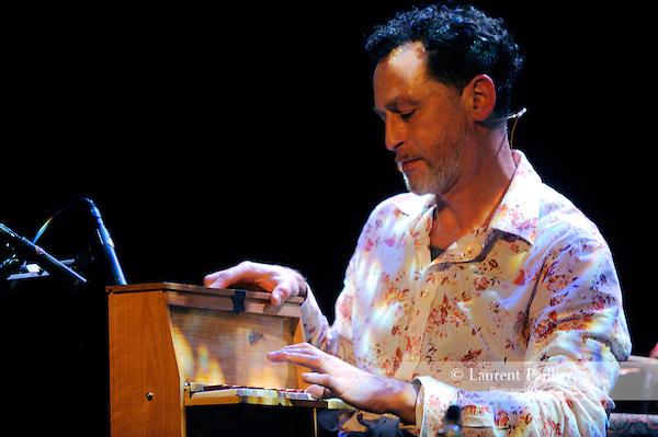 ORCHESTRANO....Jean Marc Zelwer..MJC Bobi Lapointe..Villebon sur Yvette..le 19/11/2012..© Laurent Paillier / photosdedanse.com..All rights reserved