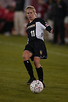 Emily Janss of the New York Power scored New York's lone goal in the 17 minute. The Power lost their home opener to the Philadelphia Charge on April 27 at Mitchell Athletic Complex.