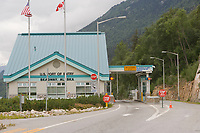 U.S. Port of entry, Skagway, Alaska