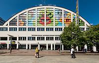 HAM - Helsinki Art Museum + Tennispalatsi Building