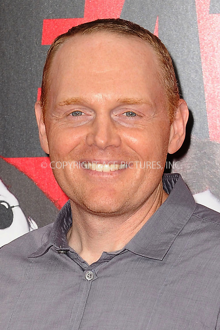 WWW.ACEPIXS.COM<br /> June 23, 2013...New York City <br /> <br /> Bill Burr  attending 'The Heat' New York Premiere at the Ziegfeld Theatre on June 23, 2013 in New York City.<br /> <br /> Please byline: Kristin Callahan... ACE<br /> Ace Pictures, Inc: ..tel: (212) 243 8787 or (646) 769 0430..e-mail: info@acepixs.com..web: http://www.acepixs.com