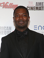 BEVERLY HILLS, CA - NOVEMBER 8: David Oyelowo, 33rd American Cinematheque Award Presentation Honoring Charlize Theron at The Beverly Hilton Hotel in Beverly Hills, California on November 8, 2019. Credit Faye Sadou/MediaPunch