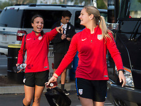 USWNT Training, January 16, 2018