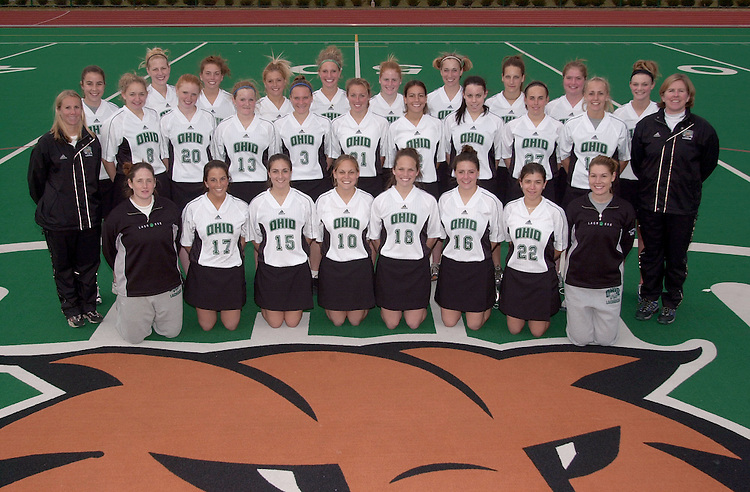 151562002 Women's Lacrosse Team Photos