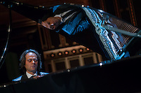 Boganyi piano introduced