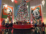 """The annual """"Christmas Around The World"""" exhibit at the Museum of Science and Industry in Chicago. (Photo by Jamie Moncrief)"""