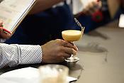 2017 World Coffee in Good Spirits Championship