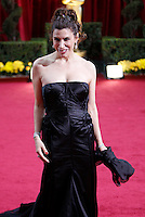 Jo Champa arrives at the 81st Annual Academy Awards held at the Kodak Theatre in Hollywood, Los Angeles, California on 22 February 2009