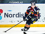 Stockholm 2014-02-24 Ishockey Hockeyallsvenskan Djurg&aring;rdens IF - S&ouml;dert&auml;lje SK :  <br /> Djurg&aring;rdens Nicklas Heiner&ouml; i aktion <br /> (Foto: Kenta J&ouml;nsson) Nyckelord:  portr&auml;tt portrait