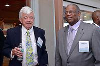 LeadNJ 30th anniversary gala at Liberty House, Jersey City, NJ 9/22/16