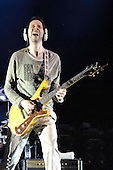 Paul Gilbert - performing live at the Apollo Hammersmith, London UK - 20 May 2008.  Photo credit: George Chin/IconicPix