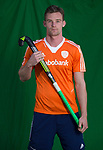 ARNHEM -  MIRCO PRUYSER , lid trainingsgroep Nederlands hockeyteam heren. COPYRIGHT KOEN SUYK