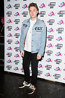 Roman Kemp at the VO5 NME Awards 2018 at the Brixton Academy, London, UK. <br /> 14 February  2018<br /> Picture: Steve Vas/Featureflash/SilverHub 0208 004 5359 sales@silverhubmedia.com