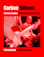 Carbon Silicon Book (Sold Out)